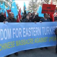 Egy Kína elv és az ujgur kérdés