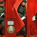 Fehéroroszország: Elnökválasztás Lukasenko földjén