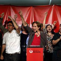 Spanyolország: Új idők, új szelek