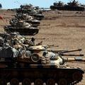 Közvetlen szíriai beavatkozást fontolgat Törökország