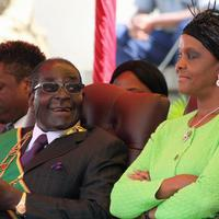 Mugabe és Mubarak
