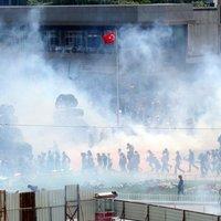 DiploMaci interjú: A forrongó Törökország belülről