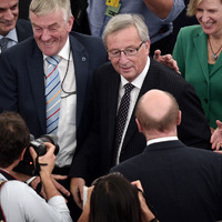 A Bizottság elnöke végzi ki az Európai Uniót