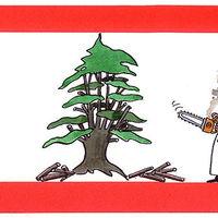 Libanon: Ismét két tűz között