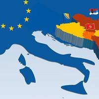 """Az Unió """"hitelt érdemlő"""" stratégiája a nyugat-balkáni bővítésre"""