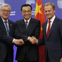 EU-Kína csúcs: Peking is érdekelt a görög válság megoldásában