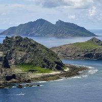 Szenkaku: Kis szigetcsoport, nagy konfliktus
