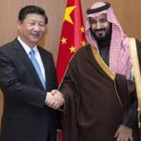 Kína tovább erősíti közel-keleti jelenlétét