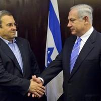 Szakadás és árulás Izraelben