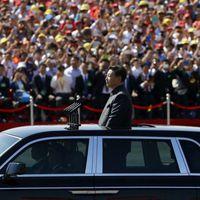 Kína: A békés felemelkedés korának vége?