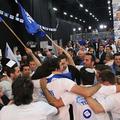Izrael: Bibi Netanjahu marad Izrael első embere