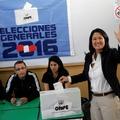 Rendkivűl szoros verseny Peruban