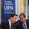 Keresztes hadjárat Líbia ellen