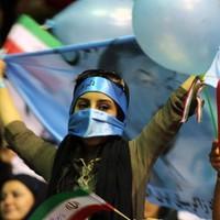 Az iráni reformisták történelmi győzelme