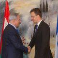 Magyarország kiáll Izrael mellett az EU-val folytatott vitában