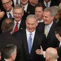Netanjahu: Lehetne békés iráni nukleáris program