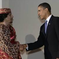 A líbiai beavatkozás és az Egyesült Államok