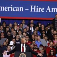 Trump közeledő kereskedelmi háborúja