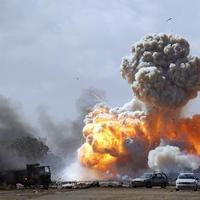 A kínai Líbia-dilemma, avagy hogyan törjünk egyszerre pálcát és lándzsát