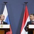 Putyin-látogatás: A keleti nyitás rosszul időzített gyümölcse