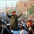Szudán: Egy ország, amely bármikor robbanhat
