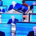 Harcot hirdet az EU az orosz propaganda ellen