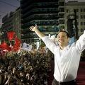 A görögök kezdhetik el az EU lebontását