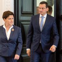 Vezércsel: mire lehet elég a lengyel miniszterelnök-csere?