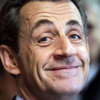 Nicolas Sarkozy újra a fedélzeten