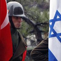 Összenő, ami összetartozik: küszöbön áll a török-izraeli kiegyezés