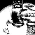 Az ENSZ még mindig szereti a korrupciót