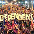 Katalónia: az alkotmányos rend összeomlása