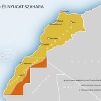 Marokkó javíthatná az emberi jogok helyzetét Nyugat-Szaharában