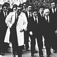 Japán: Belharc tépheti szét a legfőbb jakuza klánt