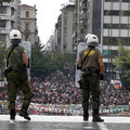 Görögország: Újabb összeomlás jöhet