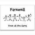 Búcsú – Farewell for a while
