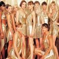 The tribute to Gianni Versace: a Milánói Divathéten időutazásra invitált minket a Versace