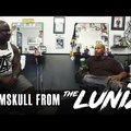 (interjú) NUMSKULL from The Luniz @ Fresh Out: Life After the Penitentiary