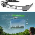Reblog: Drónvezérlő okosszemüveg