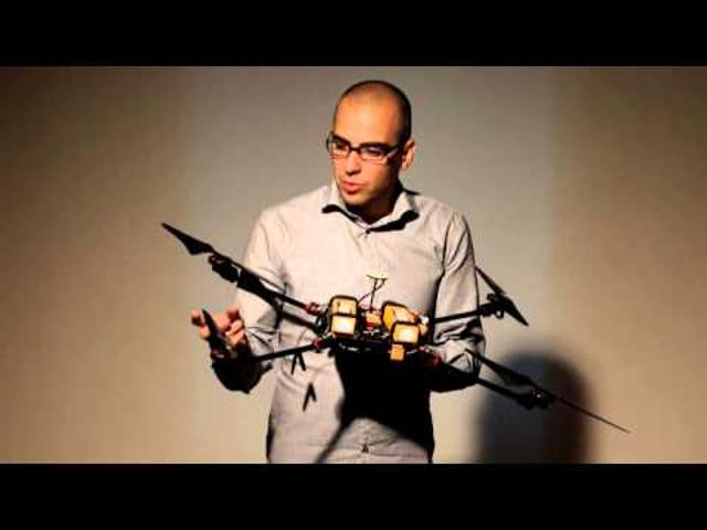 Magyar világsiker drónépítésben