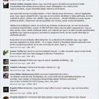 2013.05.27: Két adag  Facebook-komment 4 évvel ezelőttről