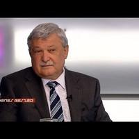 2013.09.02: Csányi Sándor OTP-vezér az országról
