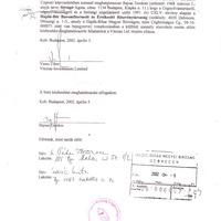 2013.06.13: A Hajdú-BÉT ügy dokumentumai a Magyar Nemzetnél