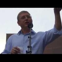 2013.06.15: Gyurcsány elordibált szabadság napi beszéde