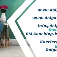 Tanácsadás, coaching