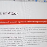 A HTTPS oldalakat fenyegeti egy új sebezhetőség