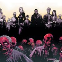 Sorozatberendelést kapott a The Walking Dead