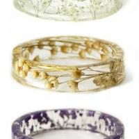 Annyira szépek ezek a gyűrűk, kell egy ilyen!
