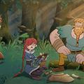 Magyar animációs kalandfilm debütál a hétvégén