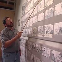 Miből áll egy animációs vágó munkája?